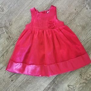 2/$20 BNWT George toddler girls dress